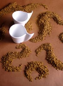 素材 图片下载/咖啡与咖啡豆高清图片