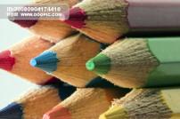 铅笔/彩笔 铅笔 画笔蜡笔
