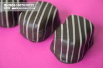 巧克力/巧克力世界 巧克力食物 巧克力爱心巧克力饼干 巧克力糕点