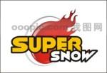 女人 现代艺术/super snow
